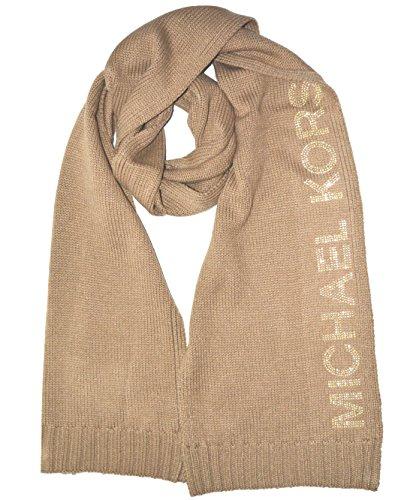 Michael Kors Beige Knitted...