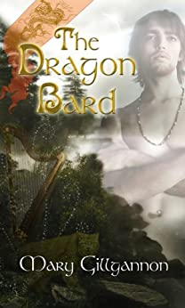 The Dragon Bard (Dragon of the Island Book 4) by [Gillgannon, Mary]