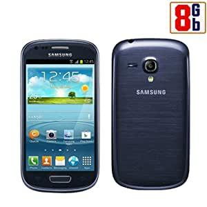 samsung gt i8190l galaxy s3 mini blue factory. Black Bedroom Furniture Sets. Home Design Ideas