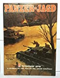 Panzer-Jagd by Avalon Hill for Atari 400/800 Diskette