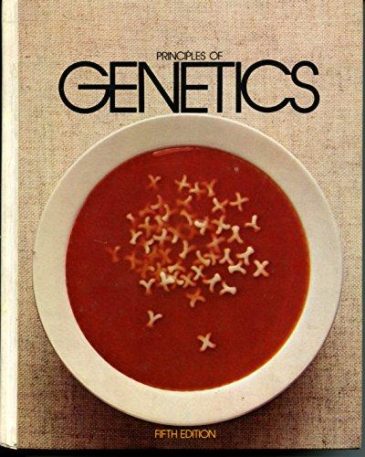 Principles of Genetics