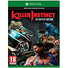Jogo Killer Instinct: Definitive Edition - Xbox One