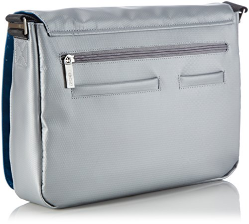 570 Bag Bag And Chrome chrome Shoulder Hobos Unisex 62 Bree Adults' Punch Silver n7qzRIUa