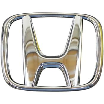 Genuine OEM Honda Accord 2DR Coupe 2003-2005 Rear H Emblem 75701-SDN-000