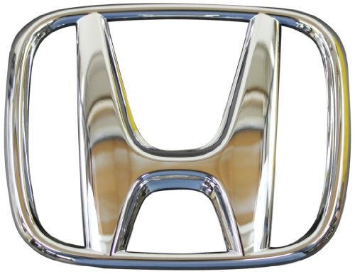 Honda 75700-SVA-A01 Automotive Accessories (Odyssey Front Emblem)