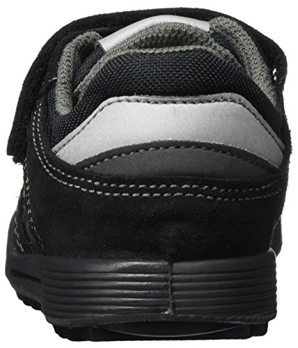 nero Pbvgt 8628 Garçon nero Basses Sneakers Primigi Noir d0Cwxqvvp