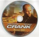 Crank FYE Exclusive Bonus DVD