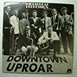 Widespread Depression Orchestra - Downtown Uproar