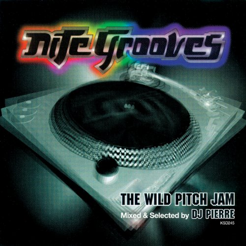 The Wild Pitch Jam Mixed & Sel...
