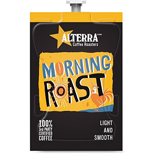 Mars Drinks Alterra Morning Roast Coffee
