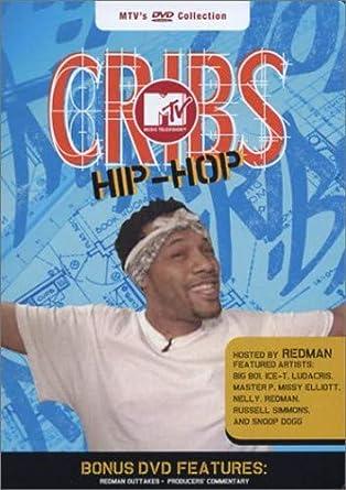 Amazon Com Mtv Cribs Hip Hop Bam Margera Moby Jack Osbourne