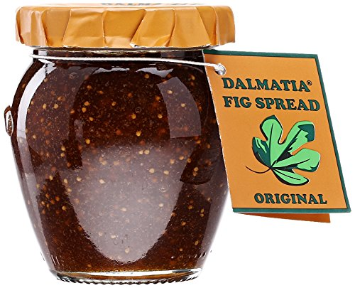 Dalmatia Spread Fig, 8.5 oz (Fig Preserves)