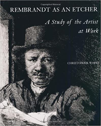 rembrandt experimental etcher exhibition catalogue