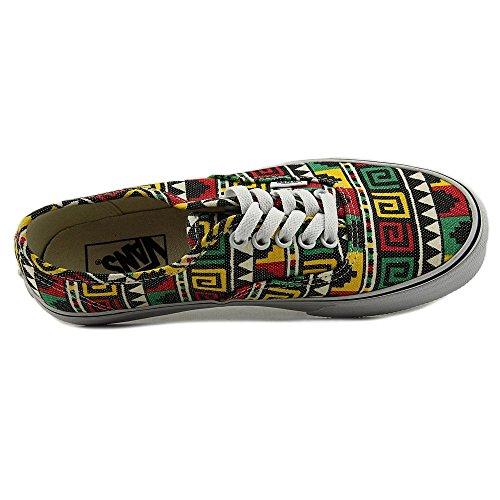 Uomo Sneakers da Gelb VZUKFIY Vans Giallo StwRH