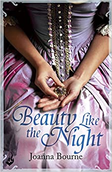 Beauty Like the Night: Spymaster 6 (A series of sweeping, passionate historical romance)