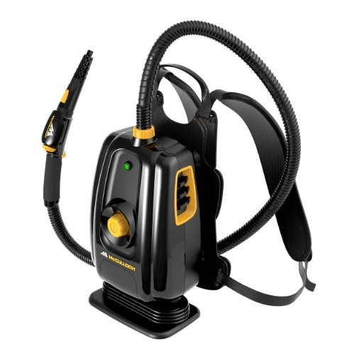 Power Steamers For Cleaning ~ Mcculloch mc portable power steam cleaner buy online