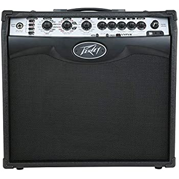 Amazon.com: Peavey Backstage 10W Transtube Electric Guitar Amplifier