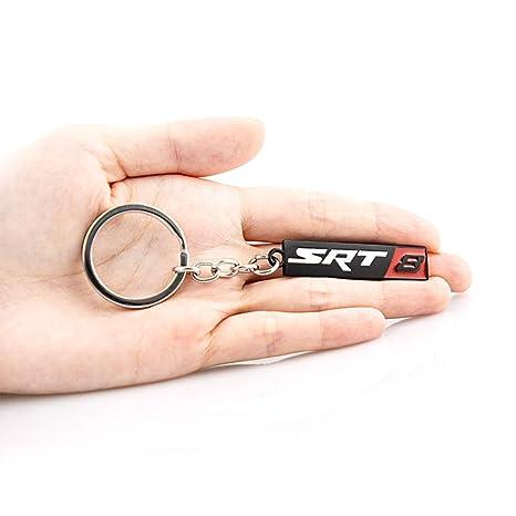 Amazon.com: KKY - Llavero de metal con emblema para el coche ...