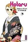 Hotaru, tome 14 par Hiura
