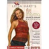 Leisa Hart's Fitmama: Prenatal and Postnatal Workouts