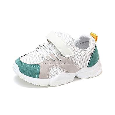 7254367a66171 Enfants Chaussures pour Filles GarçOns Sneakers Enfants Mesh Air Respirant Chaussures  De Sport BéBé Bambin Outdoor