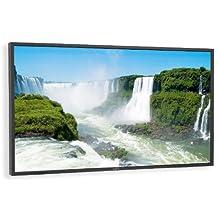 40IN Ws LCD 1920X1080 3000:1 P401 Blk Dvi-d HDmi with full Av