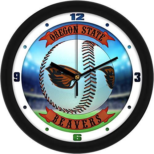 Oregon State Beavers - Home Run Wall ()