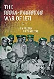 The India-Pakistan War of 1971: A History