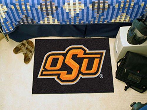 "Wholesale Starter Mat Oklahoma State University 19""x30"""