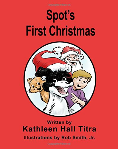 Download Spot's First Christmas pdf