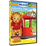 Daniel Tiger s Neighborhood: It's a Beautiful Day in the Neighborhood on DVD May 26