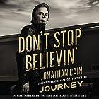 Don't Stop Believin' Hörbuch von Jonathan Cain Gesprochen von: Jonathan Cain