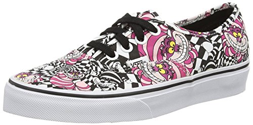 Vans Unisex Authentic Skateboarding Shoe