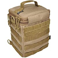 Forward Observer(TM) SLR Padded Camera Bag w/ MOLLE by Hazard 4(R)