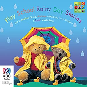 Play School Rainy Day Stories Radio/TV Program