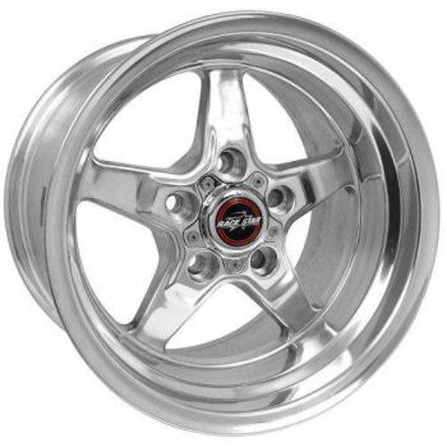 Race Star Wheels 92-510152DP 92 Series Drag Star Wheel Size: 15