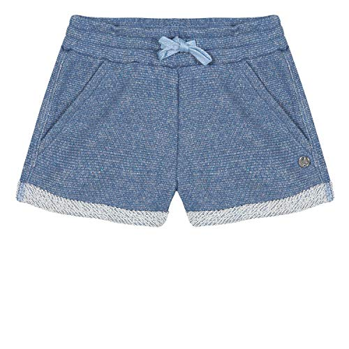 Short Grey Multicolore 42 Fille Pommes blue 3 H5CqwX