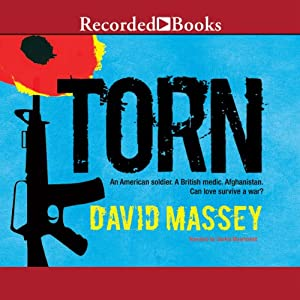 Torn Audiobook