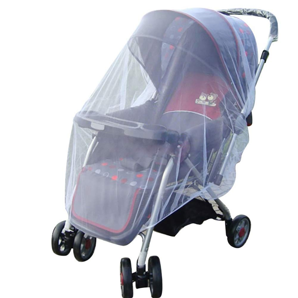 DierCosy Children's Baby Trolley Net Yarn Accessories Curtain Car Car Cover Insect Care Baby Carriage Nets BabyProducts
