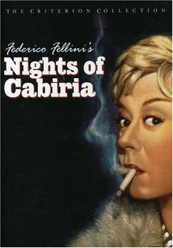 Nights of Cabiria (The Criterion Collection) by Not Rated
