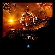 Les enfants du tigre par Patrice Ricordeau