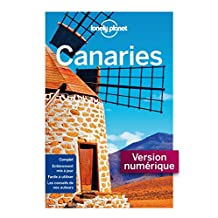 Canaries 3ed (Guides de voyage) (French Edition)