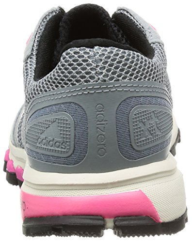 ... Adidas Adizero Xt 5 Womens Trail Joggesko Grå ...