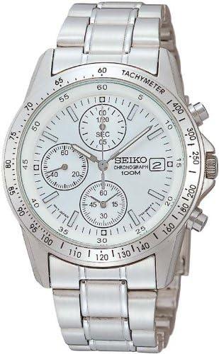 [セイコーimport]SEIKO腕時計逆輸入海外モデルSND363PCメンズ[並行輸入品]