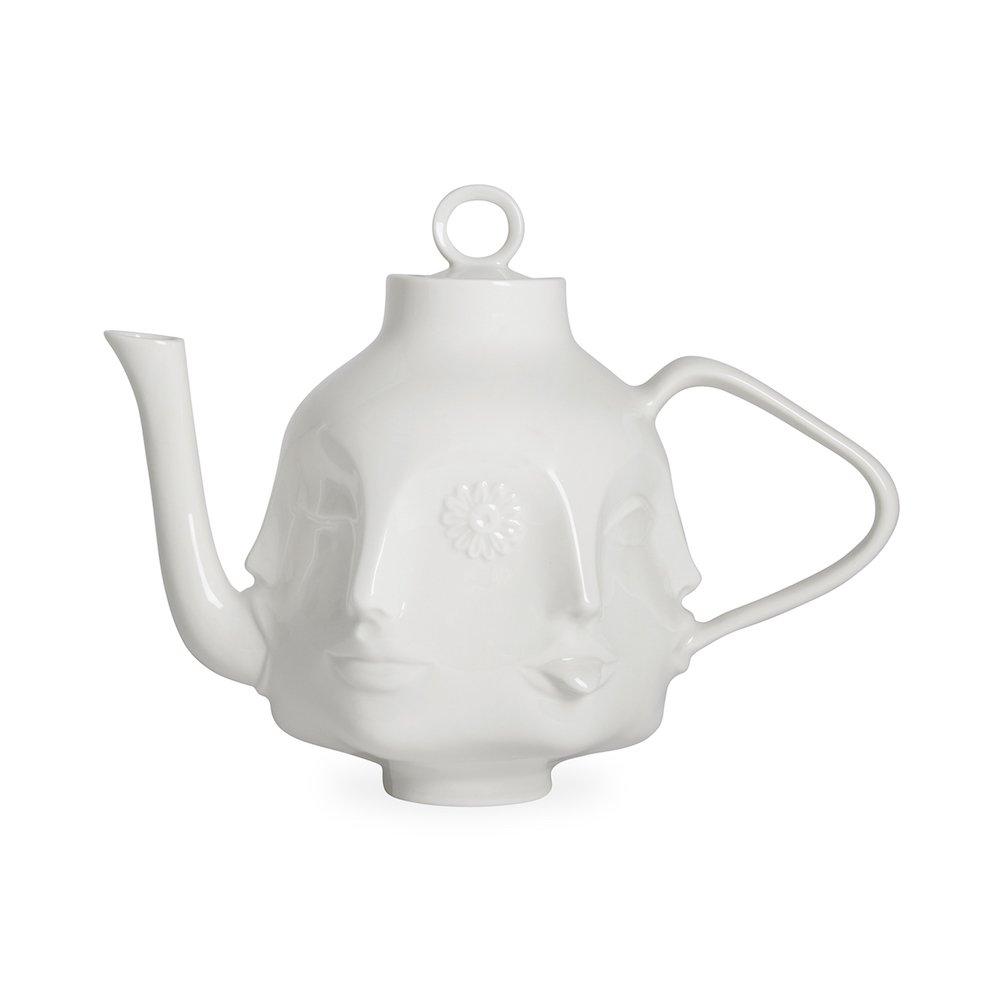 Jonathan Adler - Tea Pot - Dora Maar