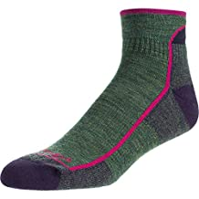 Darn Tough Vermont Women's 1/4 Cushion Hiking Socks