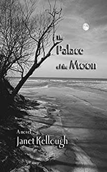 The Palace of the Moon by [Kellough, Janet]