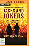 img - for Jacks and Jokers (Three Crooked Kings) book / textbook / text book