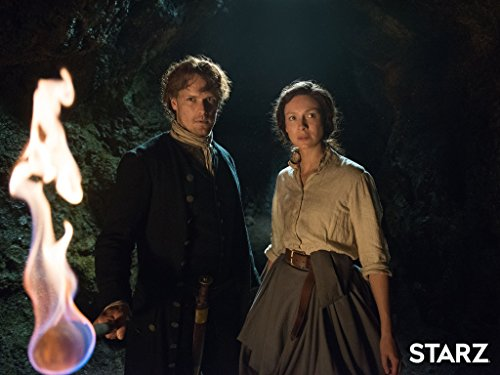 Eye of the Storm (Tv Series Outlander)