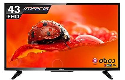 Abaj Imperia LN-109 FHD 43 Inch Full HD LED..
